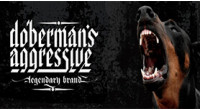 Dobermans Aggressive