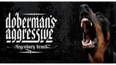 Dobermans Aggressive (Доберман Агрессив)
