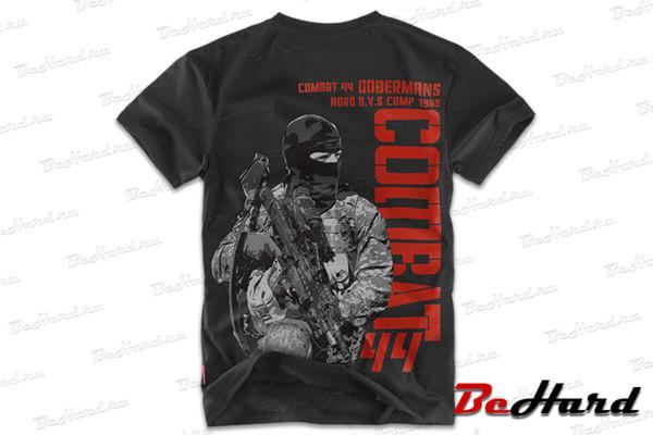 Футболка Combat 44