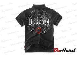 Футболка-поло Division 44