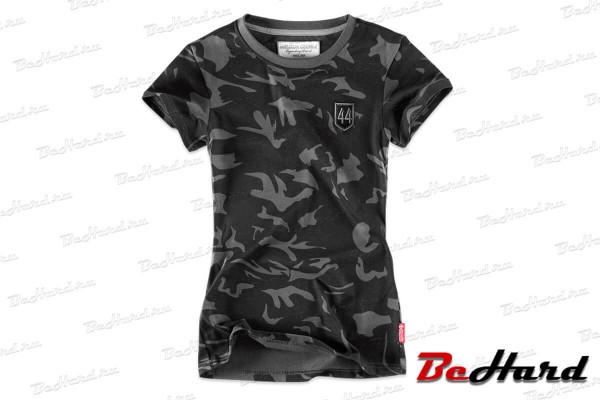 Футболка женская  Military D.V.S II
