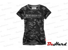 Футболка женская  Military D.V.S