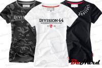 Женские футболки с коротким рукавом