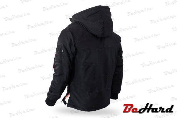 Куртка анорак Aggressive
