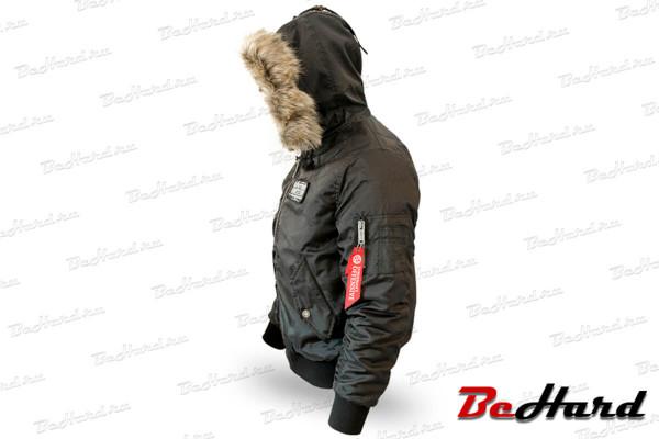 Куртка Dobermans Offensive