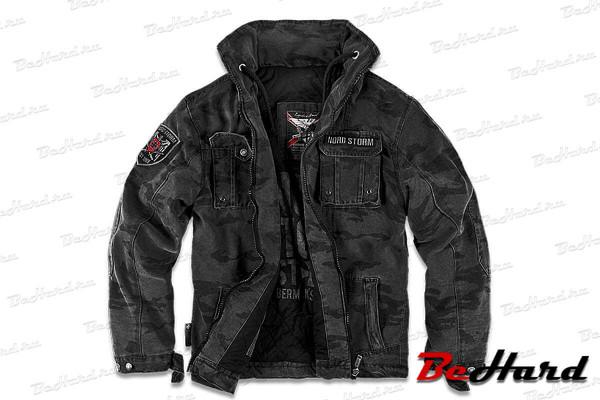 Куртка Nord Storm