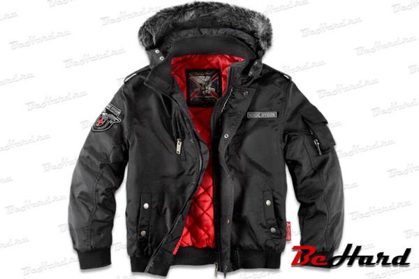 Куртка Nordic Division