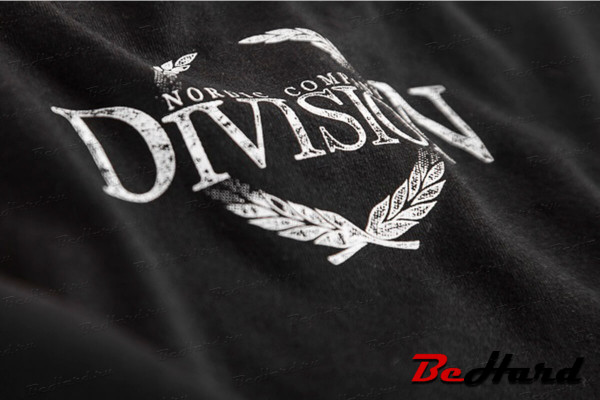 Олимпийка классическая Division 44