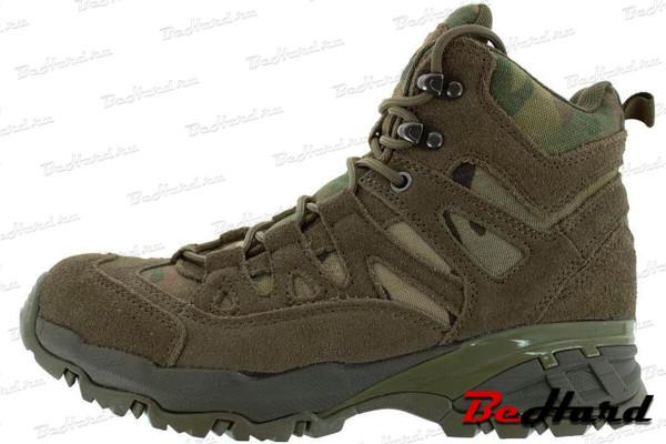 Ботинки Squad 5 inch multicam