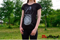 Женские футболки Зарница